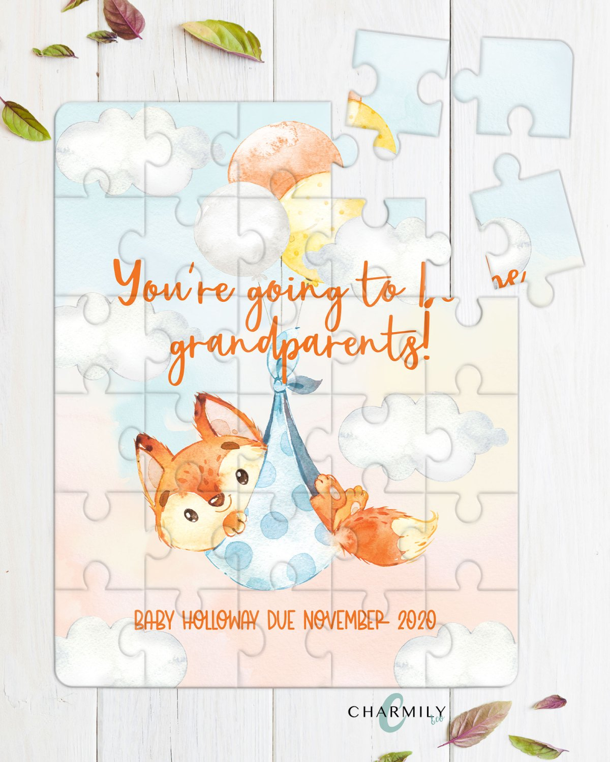 Fox-Orange-Grandparents-Puzzle-Mockup