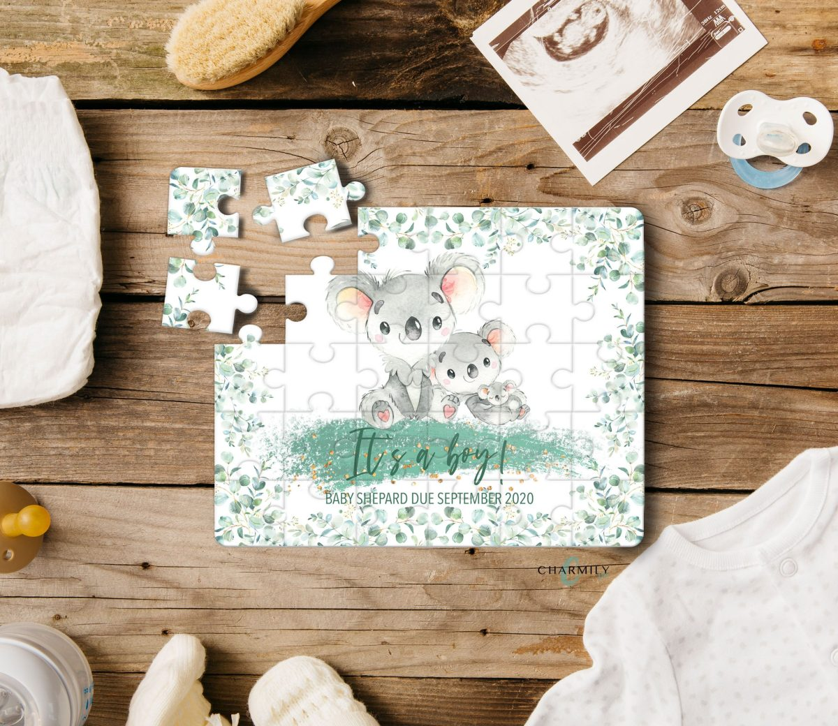 Koala-boy-Baby-Announcement-Puzzle-Mockup-Recovered