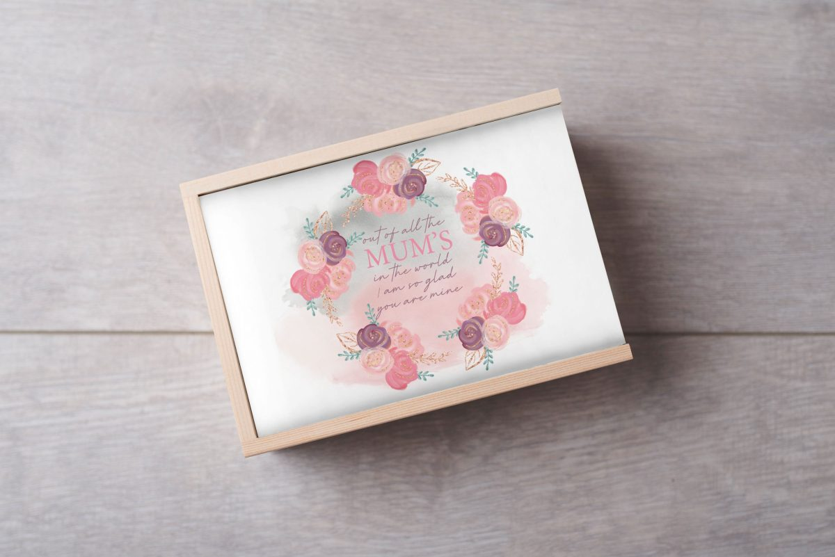 Mum-world-quote-Keepsake-Box-Large