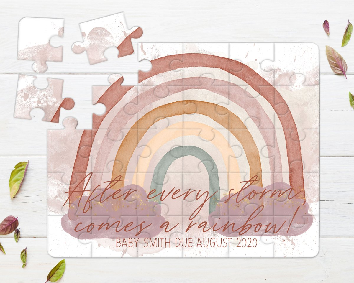 Rainbow-Earthy-Baby-Pregnancy-Announcement-Storm-Puzzle-Mockup