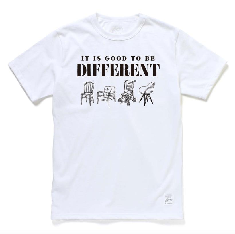 ミナファミリーチャリティTシャツ