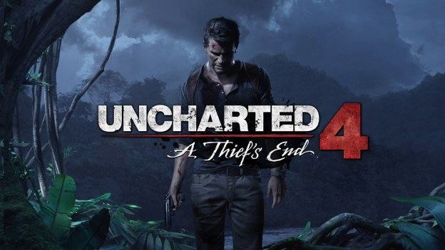 Uncharted 4 wallpaper via Forbes.com