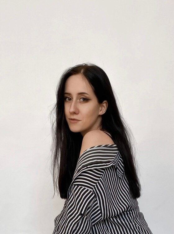 Ksenia single baltic lady profile