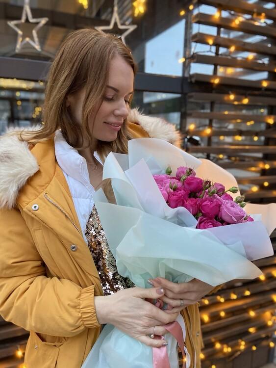 Marianna single baltic ladies