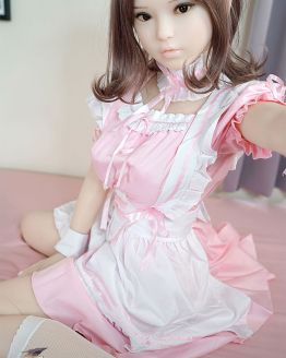 PIPER DOLL Phoebe シリコン 130cm D cup