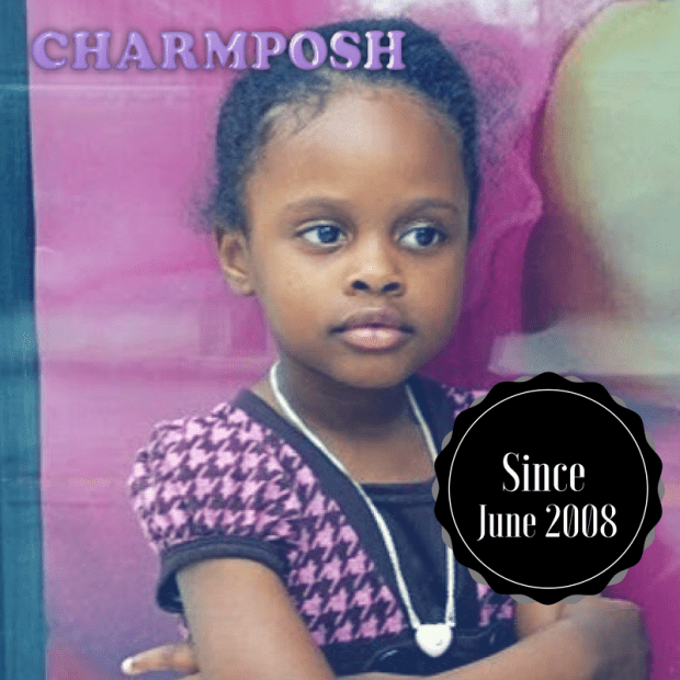 CharmPosh.com Founder Since June 2008 CharmPosh