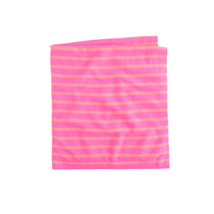 JCrew Baby Collection Cashmere Blanket