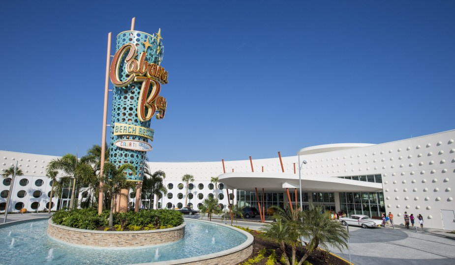 Family Holiday, Why Your Next Family Holiday Should Be Universal Orlando's Cabana Bay Beach Resort