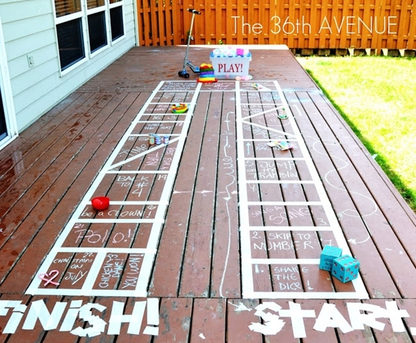 20 Fun Kid Activities 2