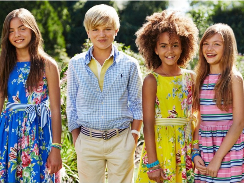 Ralph Lauren CharmPosh Buying and Selling Kids Clothes