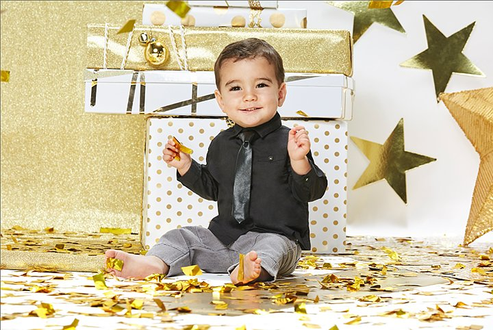 Kardashian Kids Clothes Holiday 2015 CharmPosh 2