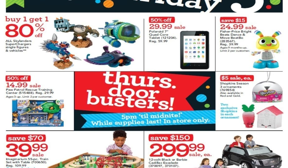 Best Black Friday Offers At Toysrus - Toys-r-us-black-friday-store-map