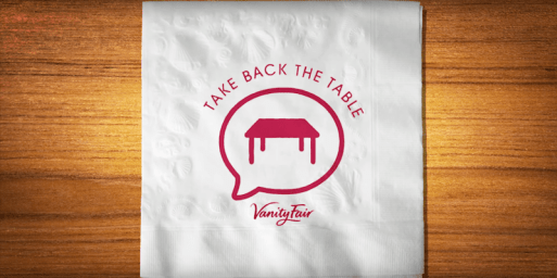 VanityFairNapkins Take Back The Table CharmPosh 4