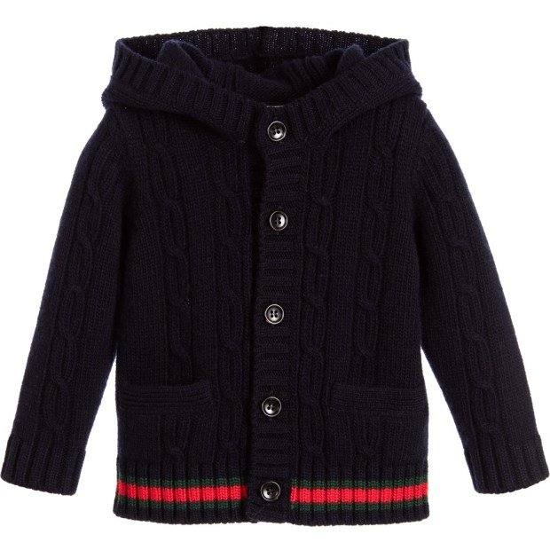 gucci-baby-boys-navy-blue-hooded-wool-cardigan-charmposh