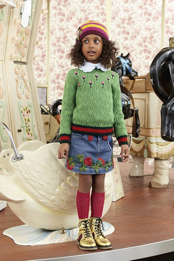 Kids Clothes Greenery Style, Kids Clothes Greenery Style