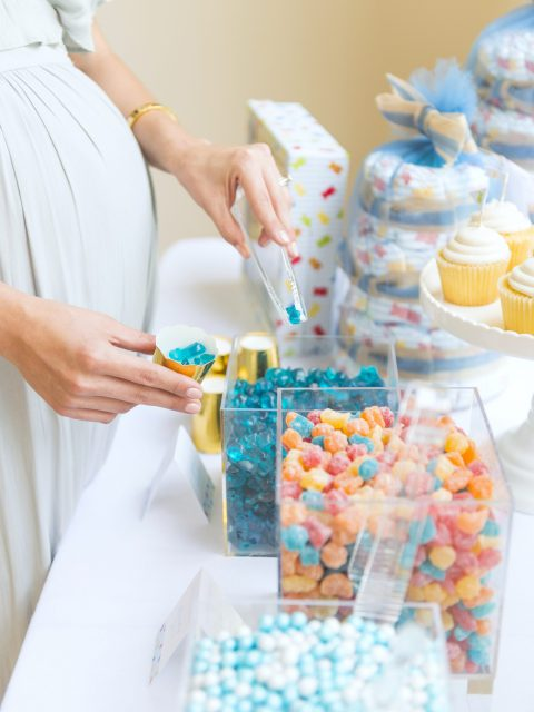 The Honest Company + Sugarfina #SoCharmPosh 4