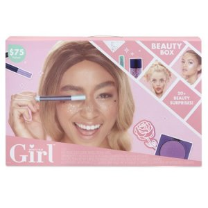 20+ Beauty Surprises Who's That Girl Beauty Box CHARMPOSH