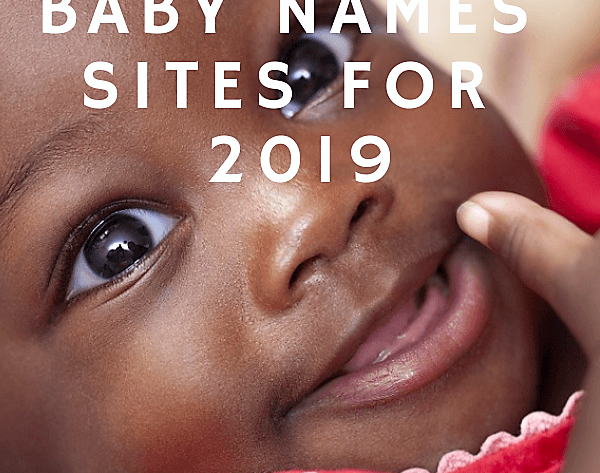 Top 10 Best Baby Names Sites For 2019 (4) CharmPosh