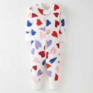 Hanna Andersson Organic Cotton Night Night Sleepers CharmPosh