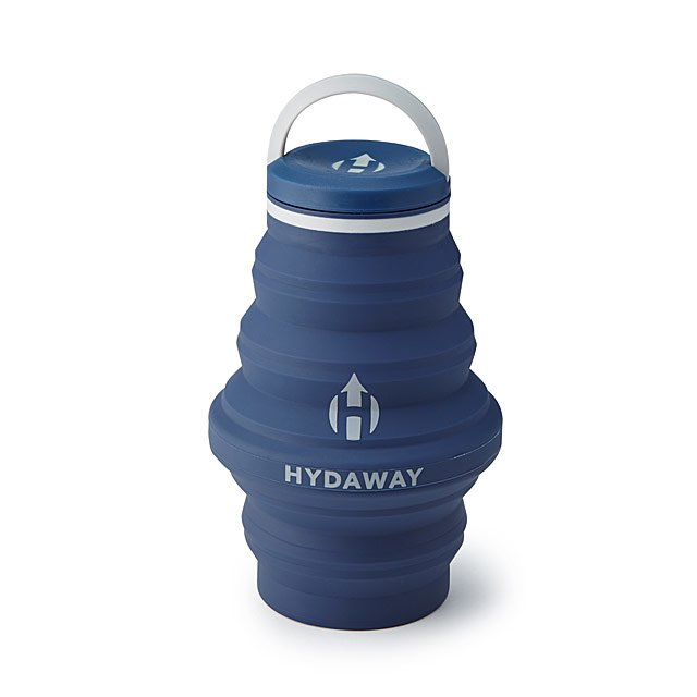 Collapsible Water Bottle CharmPosh