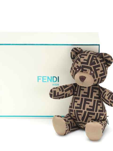 FENDI-KIDS-Teddy-Bear-Best-Baby-Toys-CharmPosh