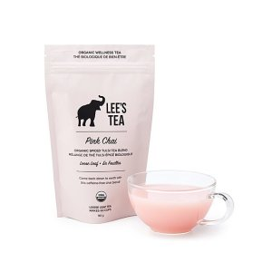 Pink Chai Tea by Lee's Tea VSCO Girl CharmPosh