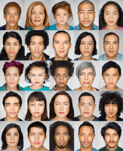 Americans 2050