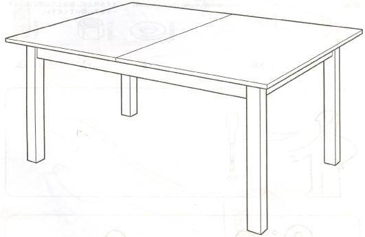 ikea bjorna table