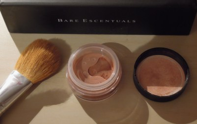 Get started kit BareMinerals - Charonbelli's blog beauté