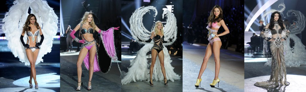 Victoria's secret fashion show 2012 (3) - Charonbelli's blog mode