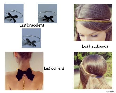Sélection Noeud me quitte pas - Charonbelli's blog de mode