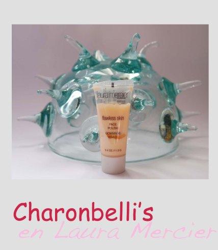 Charonbelli's en Laura Mercier - Flawless skin - Charonbelli's blog beauté