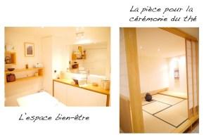 La boutique George Cannon Paris (1) - Charonbelli's blog de cuisine
