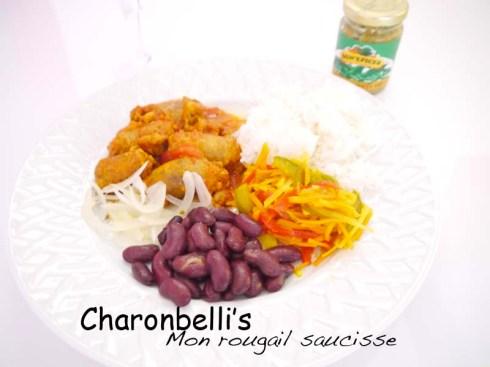 Rougail saucisse (2) - Charonbelli's blog de cuisine