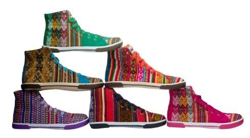 Chaussures INKKAS - Charonbelli's blog mode (2)