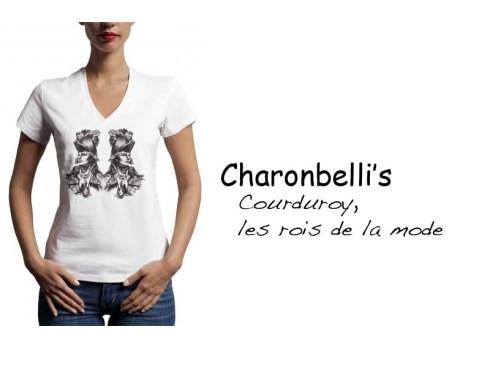 Courduroy - les rois de la mode(1) - Charonbelli's blog mode