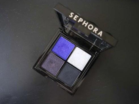 La palette Violet Smoky de Sephora (1)- Charonbelli's blog beauté