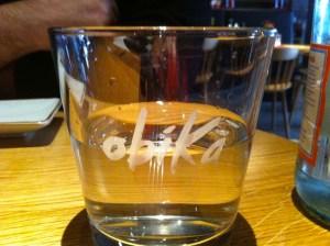 Obika Charlotte Street London (1)- Charonbelli's blog de voyages