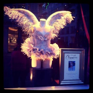 Victoria's Secret New Bond Street London (7) - Charonbelli's blog mode