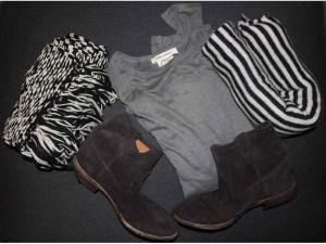 La collection Isabel Marant pour H&M - j'y étais (2) - Charonbelli's blog mode
