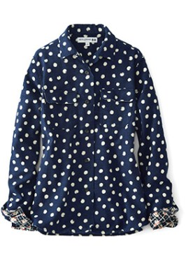chemise-en-flanette-ines-de-la-fressange-x-uniqlo-charonbellis-blog-mode