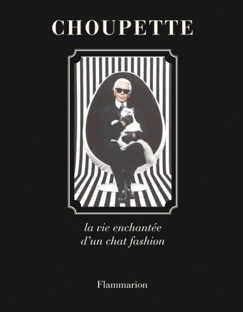 Choupette, la biographie - Karl Lagerfeld - Charonbelli's blog