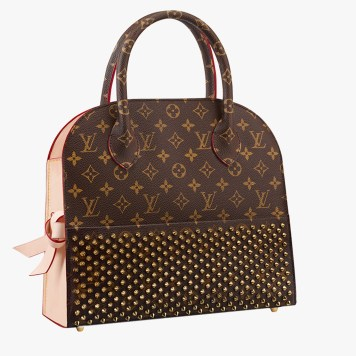 sac-christian-louboutin-icones-et-iconaclastes-celebrating-monogram-louis-vuitton-charonbellis-blog-mode