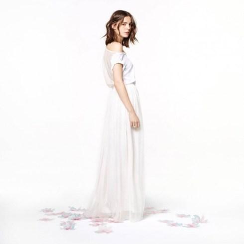 Collection mariage Princesse Tam.Tam - Charonbelli's blog mode et beauté