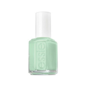 Essie Vernis 99 Mint Candy Apple Marionnaud - Charonbelli's blog beauté