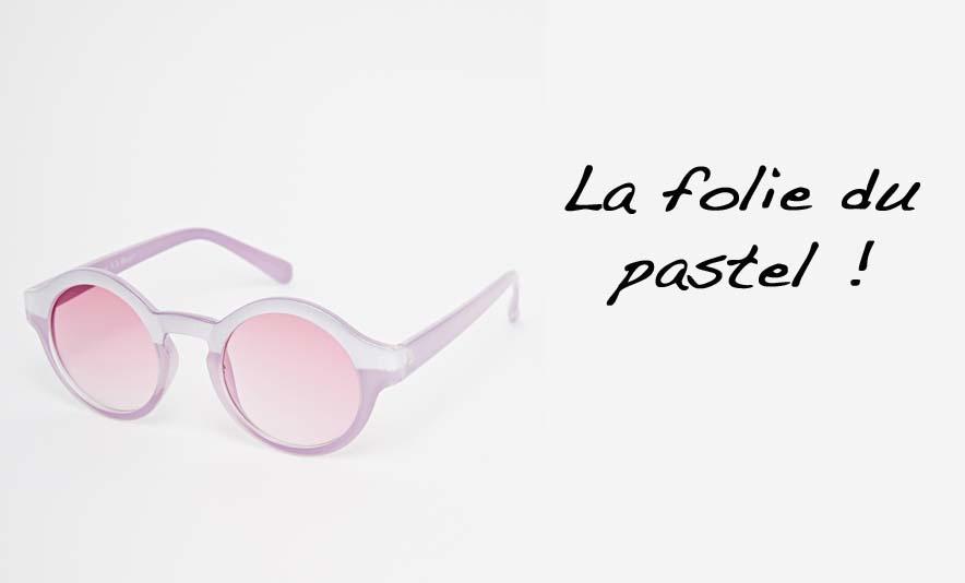 La folie du pastel - Charonbelli's blog mode