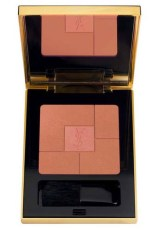 Blush Bohemian - Yves Saint Laurent - Les Saturday night make up Yves Saint Laurent aux Galeries Lafayette Toulouse - Charonbelli's blog beauté