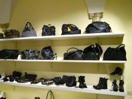 Nickel italian shoes and bags, LA boutique avec les plus beaux sacs de Rome (10) - Charonbelli's blog
