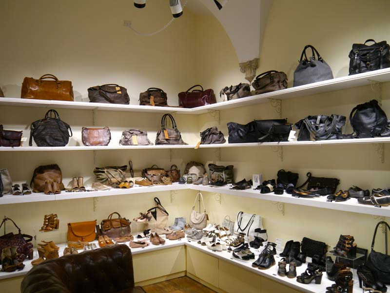 Nickel italian shoes and bags, LA boutique avec les plus beaux sacs de Rome (11) - Charonbelli's blog