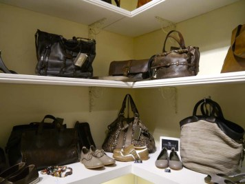 Nickel italian shoes and bags, LA boutique avec les plus beaux sacs de Rome (4) - Charonbelli's blog